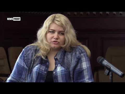 СБУшники 6,5 часов допрашивали журналистку из ЛНР
