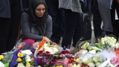 Антиисламский террор захлест…