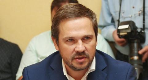 Известный политолог Игорь Ря…