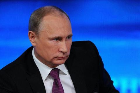 Путин наносит удар по «карма…