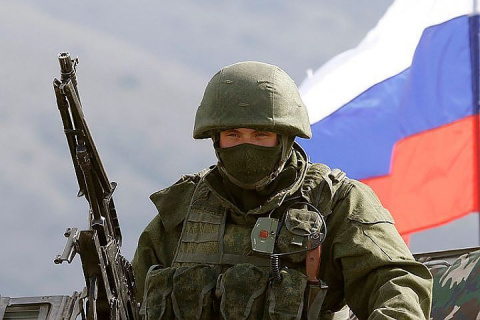 Россия за пять лет существенно расширила военные связи по всему миру