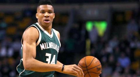 НБА отрицает сговор с «Милуо…