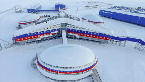 Уникальная российская база «…