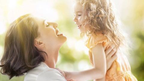 10 ошибок в воспитании дочерей, которые осложнят им жизнь
