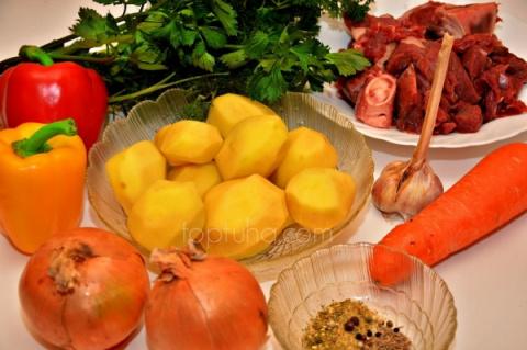 Нарханги. Почти. По мотивам узбекской кухни | Афтар: Саванна