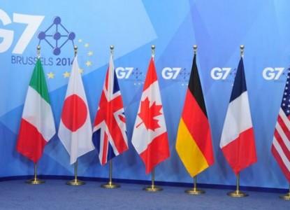 Reuters: На встрече G7 Герма…