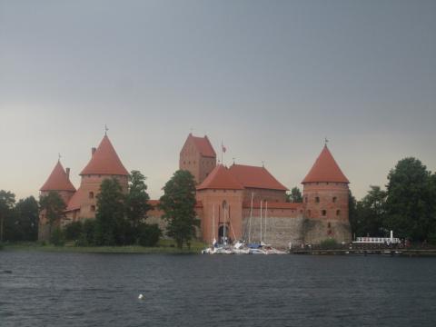 Литовский Банный День 8 июня 2013г  PIRTIES DIENA 2013