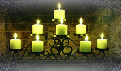 Симоронские ритуалы на деньг…