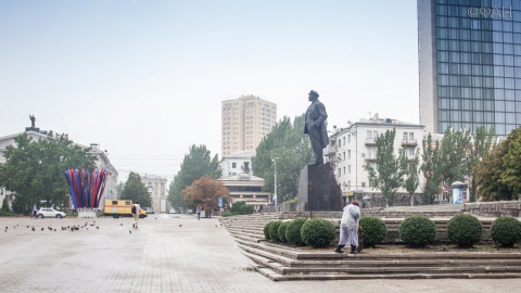 В ДНР ответили Туке: Даже ес…