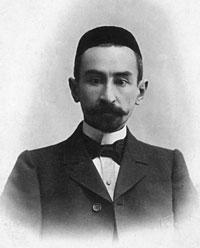 Фатих Карими (1870–1937)