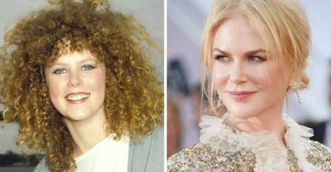 10 звезд Голливуда, которые в юности выглядели как девчонки из соседнего двора