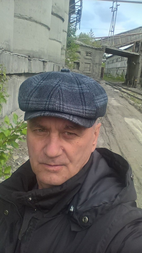 Георгий Дёмин