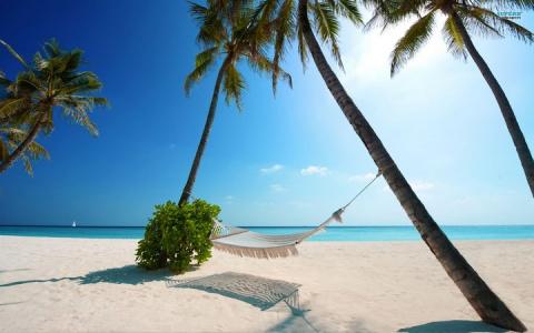 Роскошный отдых на райских островах