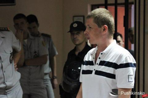 «Дело 2 мая» продолжается: над тремя оправданными узниками устроили расправу