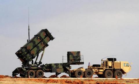 ПВО Израиля уничтожила неопо…