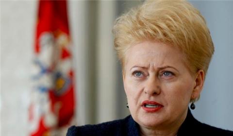 СМИ: президент Литвы незнае…