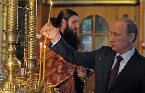 Россия без Путина обойдется, а он без нее - нет