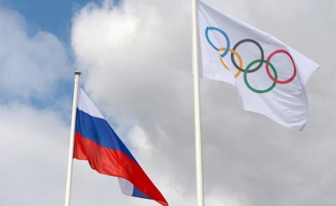 Россия будет банкротить МОК.