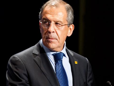 Лавров: Запад пытается помешать проведению расследования инцидента в Идлибе