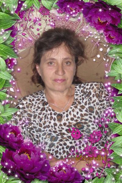Надежда Гостевская