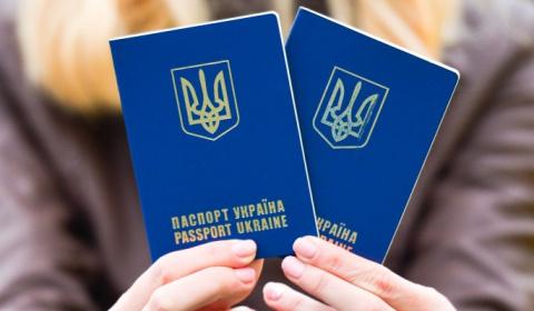 Киев испугался вводить визы …