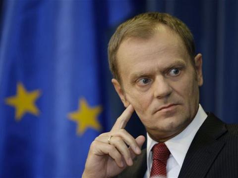 Туск: Северный поток-2 закроет транзит газа через Украину