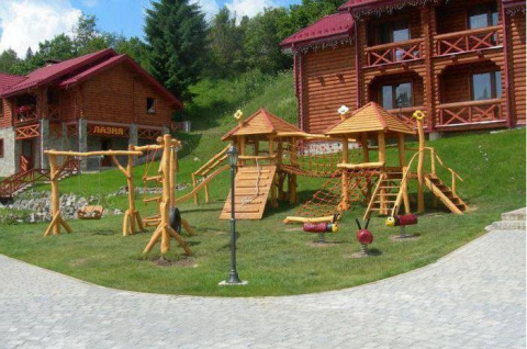 Детские спортивные комплексы…