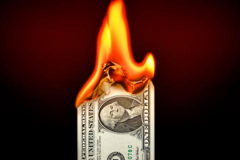 Гуляют все! Экономические похороны США. Ева Лисовская