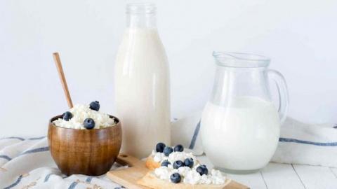 6 неожиданных фактов, которые нужно знать о молочных продуктах