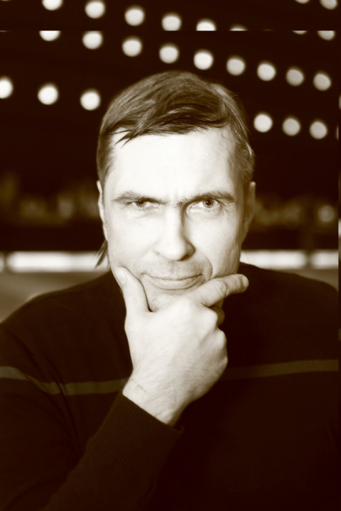 Alexander Nevsky (личноефото)