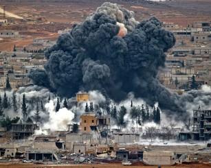Удар по Сирии: Трамп начал в…