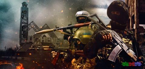 Офицер ДНР об успешном рейде…