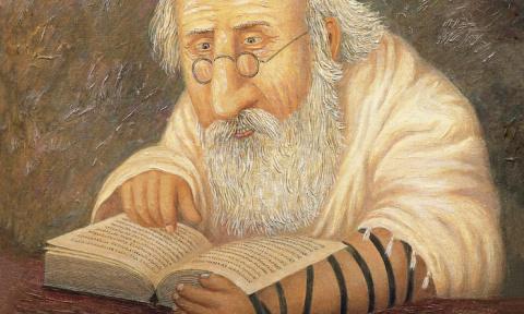 35 мудрых еврейских пословиц