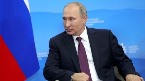 Путину пообещали рекордный у…