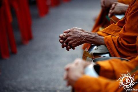 Инструкция к жизни от буддий…