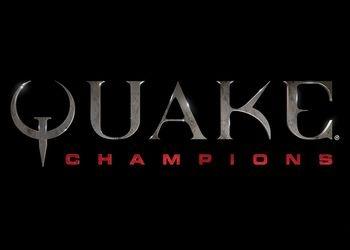 Quake Champions появится в Steam