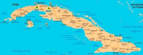 Украина и Куба: как «лукавым заплатить за предобрейшее»