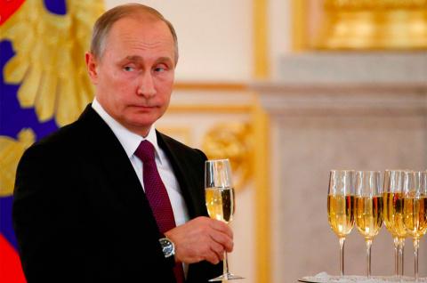 Встреча Трампа и Путина: реа…