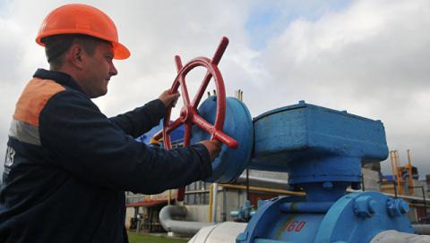 """Глава """"Газпрома"""" о возможном…"""