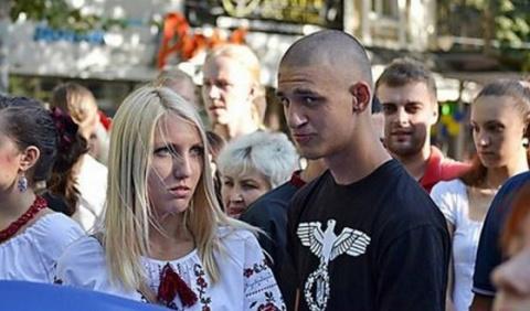 Новости Украины: марш вышиванок прошел в Киеве