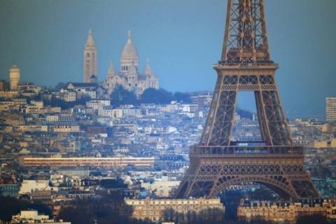 И перепутали Одессу с Парижем...