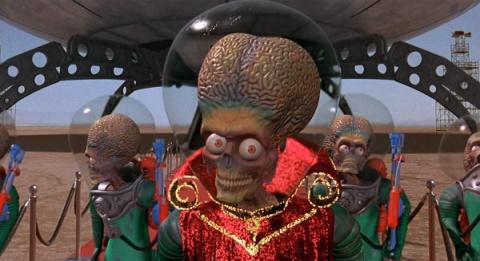 В США арестовали «путешественника во времени» предупредившего об инопланетной угрозе