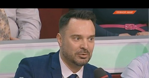 Руслан Осташко показал, что ему пишут поляки после того, как он наказал Мацейчука