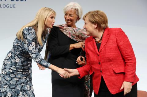 Меркель летит к Путину. Понятно, почему Кремль так доволен форматом G-20!