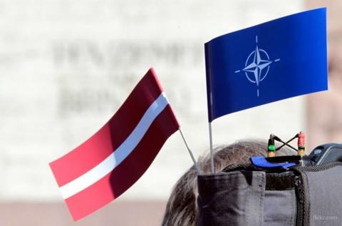 Посол Латвии в НАТО: Россия …