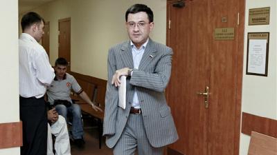 Депутат Селезнев отверг возможность обмена Сноудена на сына
