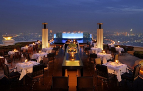 Топ-10 ресторанов мира с зах…