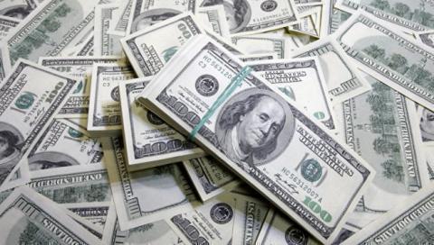 Российское финансирование американского казначейства дурно пахнет - изменой и предательством