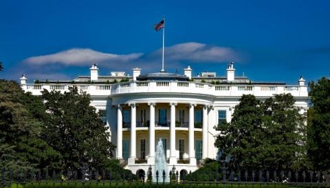 Трамп объяснил, почему сменил пресс-секретаря Белого дома