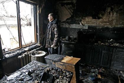 В Донбассе начало действовать «хлебное перемирие»